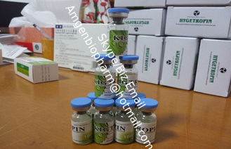 চীন Legal Somatropin Human Growth Hormone , human interferon alpha 2b For Losing Cellulite সরবরাহকারী
