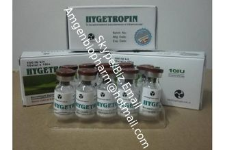 চীন Bodybuilding Hygetropin HGH Human Growth Hormone Natural Supplements সরবরাহকারী